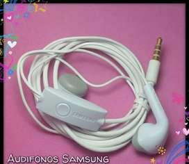Envío Gratis Audifonos Samsung