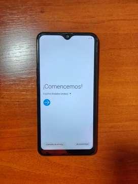 Samsung A10S estado 9/10 precio negociable