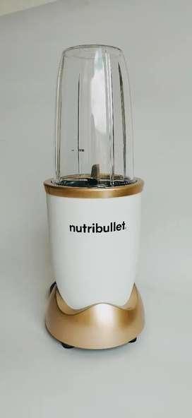 Licuadora Nutribullet 500