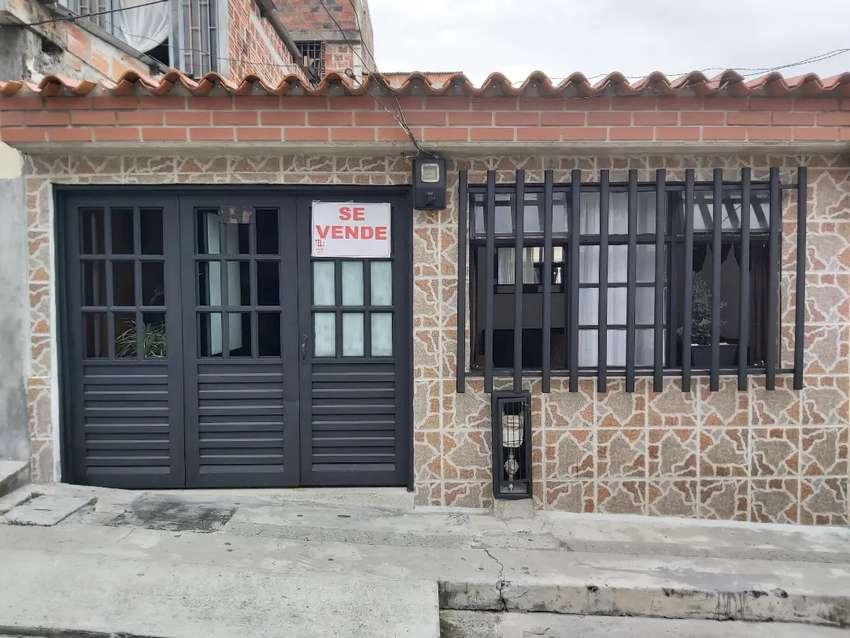 Se vende casa chinchina CALDAS  barrio panorama 0