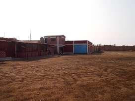Alquiler de local comercial industrial barranca