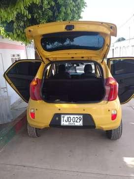 Vendo taxi kia Picanto