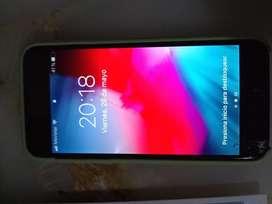 Iphone 6 128gb vendo permuto
