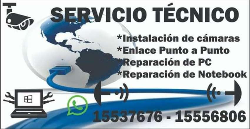 Servicio Técnico 0