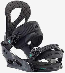 VENDO Fijaciones Snowboard Burton