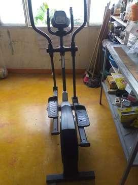 Elíptica  caminadora  escaladora   para hacer ejercicio en casa