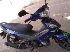 Moto Jetix