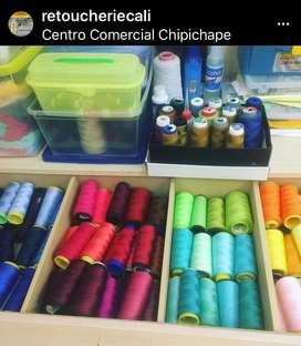 Se vende Clinica de ropa, Lavanderia y Tintoreria