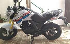 MOTO VICTORY SWITCH 150 MODELO 2021 0KM