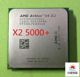 Procesador Amd Athlon 64 X 2 para Cpu Du
