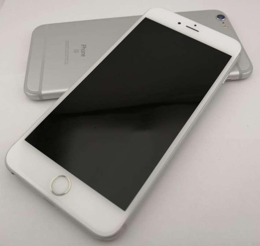iPhone 6s Plus 64gb 3 Meses de Uso 0