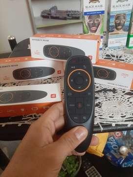 Control para Tv Box, Búsqueda por Voz