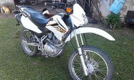 Vendo Honda XR 125