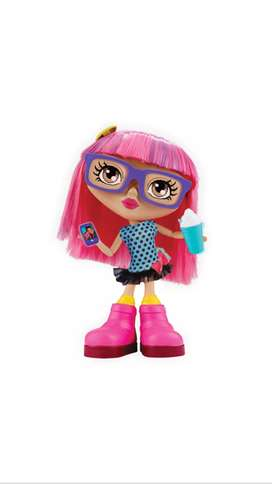 Muñeca Gabby Interactivo Para Niñas