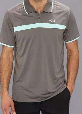 Camiseta Polo Oakley 0