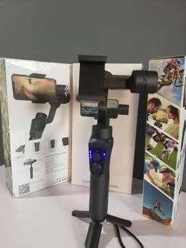 Gimbal - Estabilizador de video 3 ejes - New Version