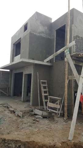 Venta de casa En Portoviejo Sector Final Avenida Reales Tamarindos