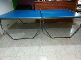 Estoy vendiendo mesa de ping pong