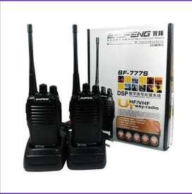 CONTRAENTREGA Radios handy baofeng