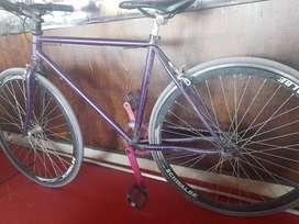 Vendo cicla rin 26