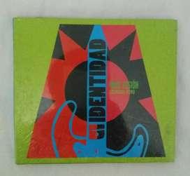Rock fusion identidad la sarita uchpa cd original sellado