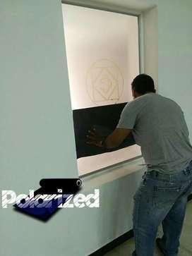 Vendemos Polarizado Ventanas Puertas Etc