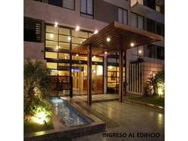 Miraflores Av. 28 de Julio 895, lindo Departamento de 1 dormitorio, propietaria alquila, totalmente amoblado y equipado