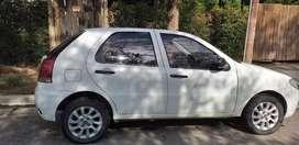 Fiat palio fire 2015