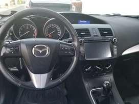 Mazda 3 100% japones versión full equipo.. 15.500 negociables