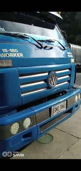 Vendo volkswagen 15-180