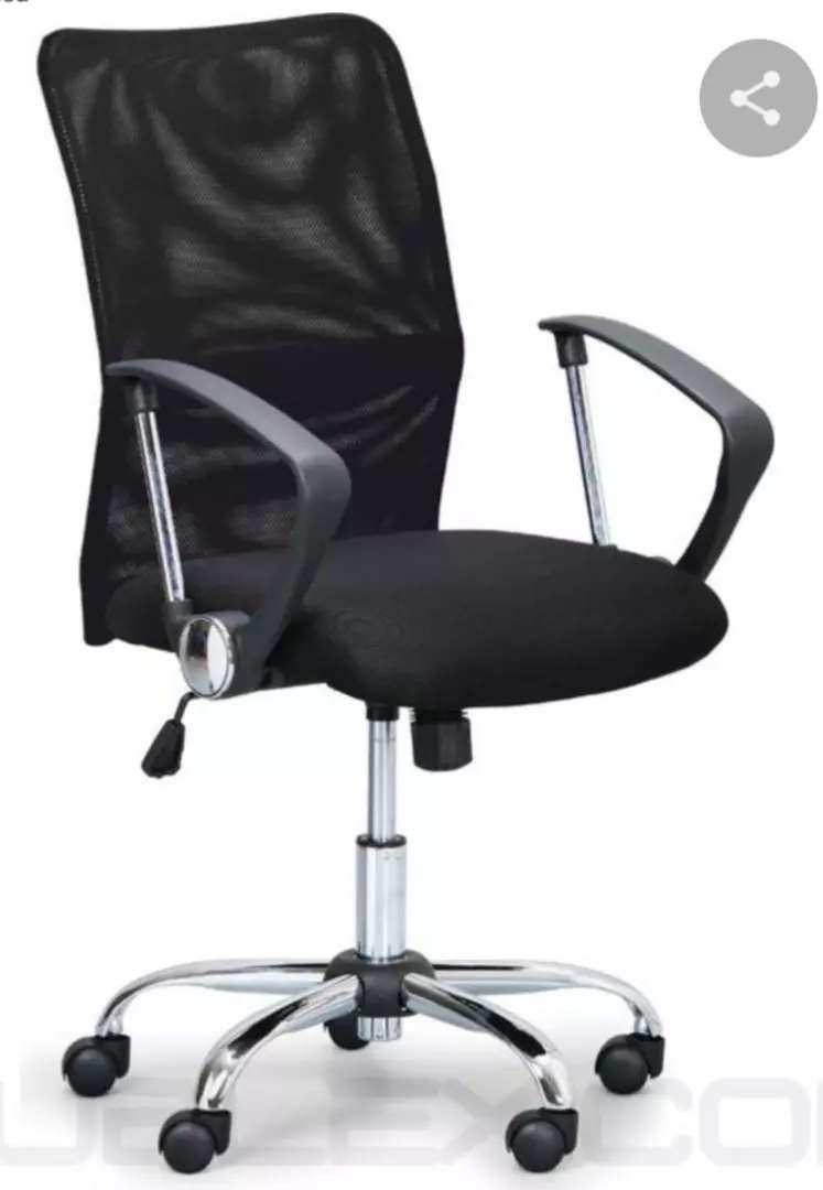 Se vende silla  para oficina