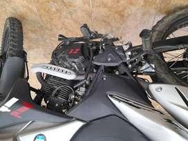 Vendo de oportunidad moto