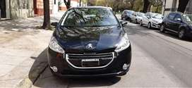 Vendo Peugeot 208 Allure 1.5 Touch Screem 2015