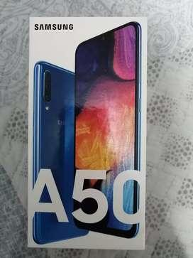 Samsung A50 de 64Gb