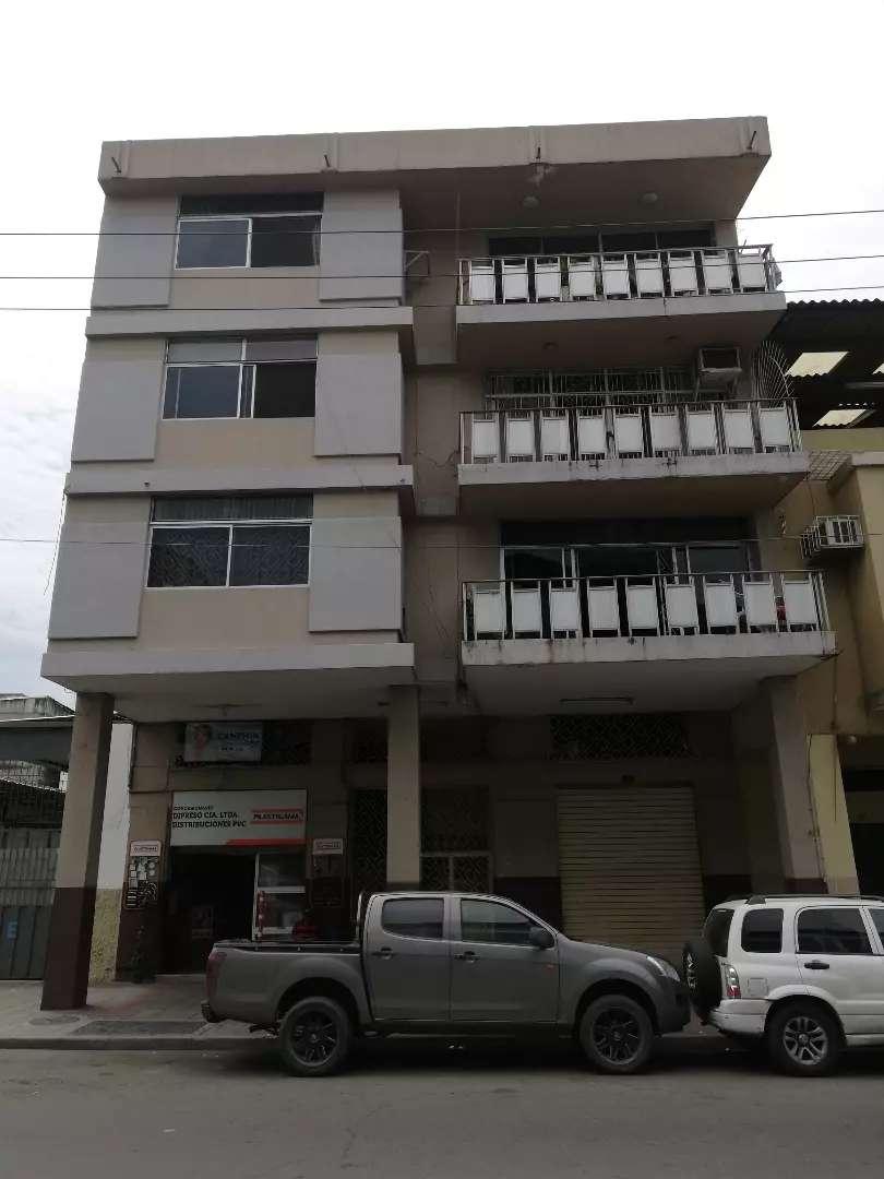 Venta de Departamento Centro de Guayaquil 0