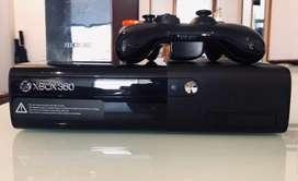 Xbox 360 Superslim 500gb Usada