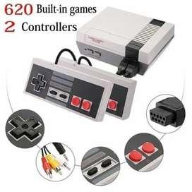Mini Consola