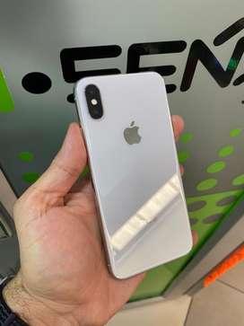 IPhone x 256gb usado impecable libre somos tienda física domicilios pereira dos quebradas aceptamos tarjetas