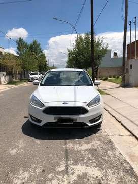 Ford Focus S Igual a nuevo