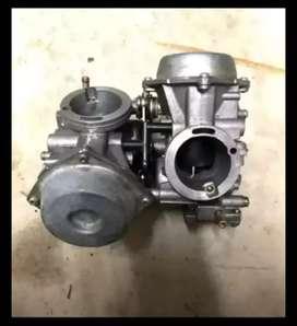 Carburadores, HONDA VT 750