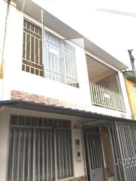 Arriendo apartamento 2do piso Barrio Camilo Torres en Neiva-Huila