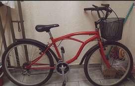 Bicicleta Urbana Vintage grande