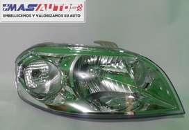 Farola Chevrolet Aveo emotion 2007 2013 / Pago contra entrega a nivel nacional