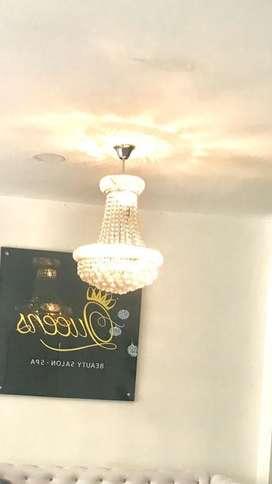 Exquisita  lampara