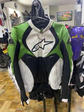 Alpinestars chaqueta usada SM