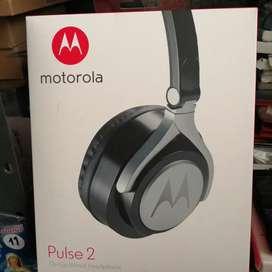 Auriculares Manos libres Motorola Pulse 2 Originales.