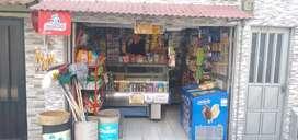 Vendo Avicola-tienda