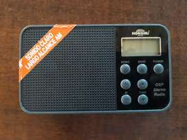 Radio Honshu.