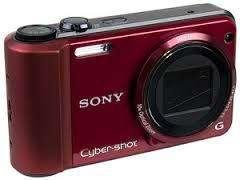 Camara Sony Usada Como Nueva