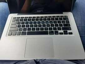 Macbook pro,  excelente estado